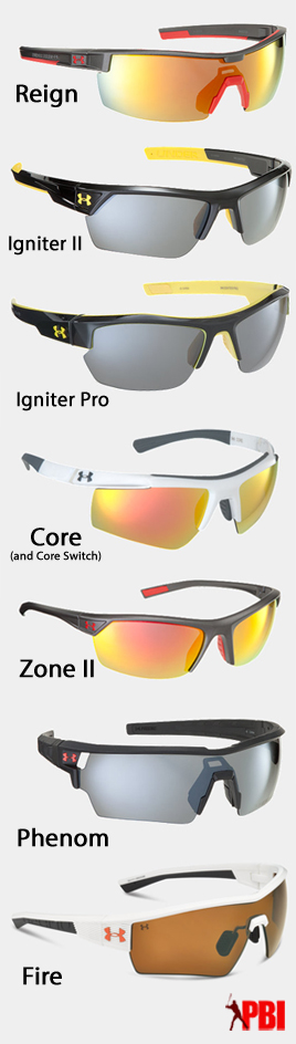 Why Do Baseball Players Wear Sunglasses  best baseball sunglasses pro baseball insider
